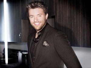 Chris Young Photo by Randee St Nicholas