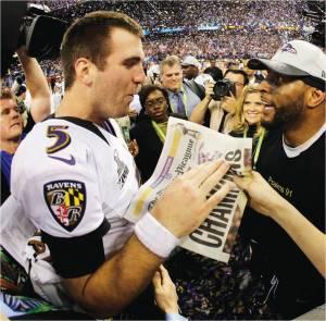 Lights Out Super Bowl