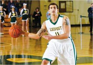 Pioneers Torch Knights and Redhawks