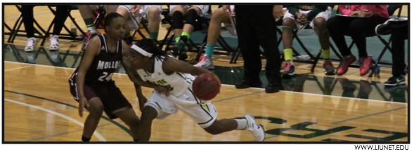 LIU Post's women's Basketball team ended their (24-7) season with a loss to the Bentley University Falcons, 83-62.
