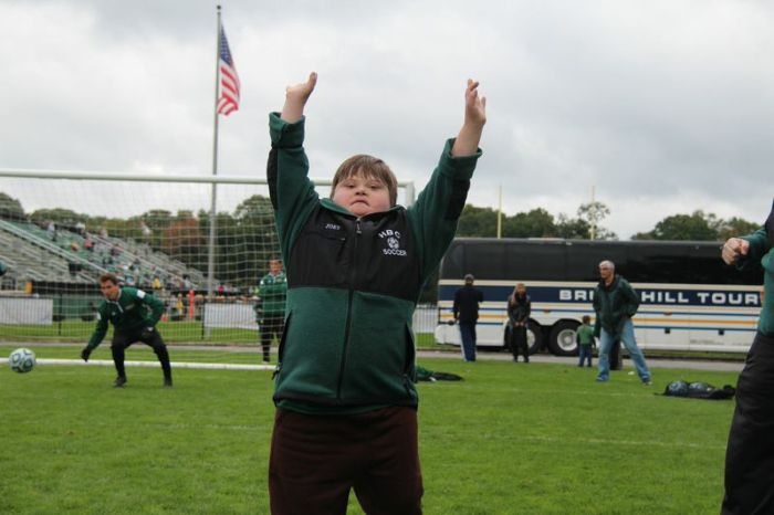 Special Olympics 5