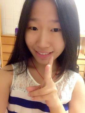 Zhang is a freshman Computer Science major