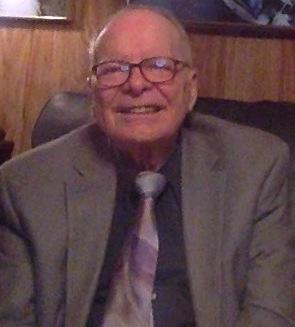 Former adjunct professor Irving Gerber.