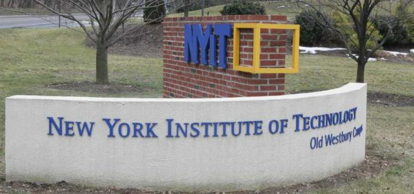 Photo from NYIT.edu