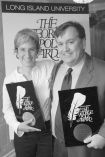 New York Times Reporters: Polk Award for Business Reporting
