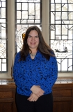Dr. Glynis Pereyra, Dean of Liberal Arts and Sciences